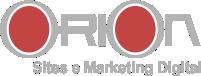 Orion Sites e Marketing Digital | Salto/SP | Tel.: 11 4028-7795