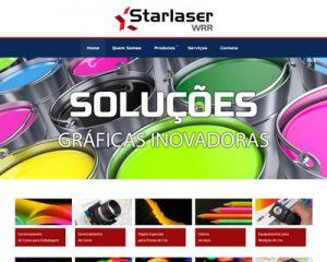 STARLASER WRR